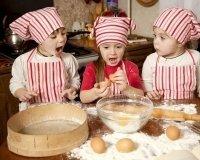 Воспитанников детских домов научат поварскому искусству