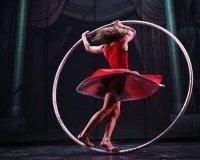 С 19 ноября начинается серия выступлений Cirque Eloize в Челябинске