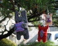 В Екатеринбурге проходит конкурс рождественских украшений