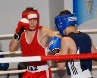 В Самаре стартует очередной  турнир по боксу