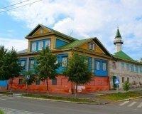 Старо-Татарская слобода преобразится к Новому году