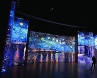 «Ван Гог. Ожившие полотна» приедут в Екатеринбург 12 декабря