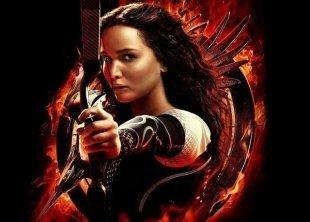 Выбирай-ТВ: «Голодные игры» и 7 ролей Дженнифер Лоуренс