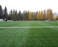 21 ноября в парке Гагарина откроют отремонтированный стадион