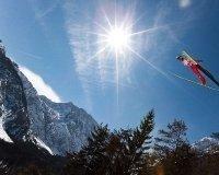 Одна из гор Свердловской области примет финальный этап Кубка мира по прыжкам на лыжах с трамплина