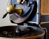 В студии обжарки кофе «КофеОп» проводят экскурсии и даже учат обжарке