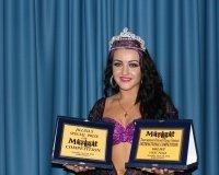 Карагандинка Светлана Османова привезла награды с международного фестиваля восточного танца Mazagat-2014.