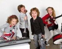 Среди юных астанчан популярным становится музыкальное образование