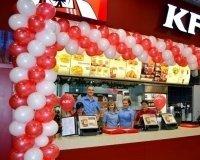 В Астане открылся еще один ресторан быстрого питания KFC