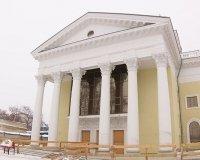 Новый органный зал готов к работе: скоро первый концерт