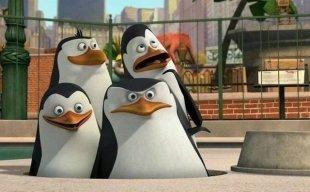 Выбирай-ТВ: «Пингвины Мадагаскара» и 7 фильмов про пингвинов