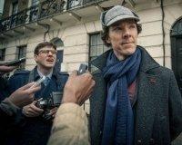 В Jackson's будет вечер сериалов о Шерлоке Холмсе