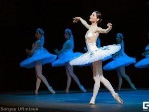 Премьера балета «Баядерка»