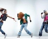 """Столичная студия танца Rise организует """"замороченную"""" систему батлов"""