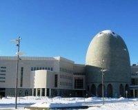 Национальный архив организовал для столичных учащихся экскурсию