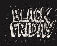 В российских магазинах состоялась Black Friday