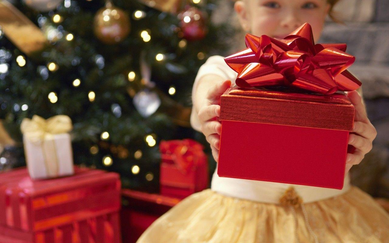Подарки для приглашенных