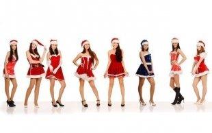 Где в Ростове взять костюм Деда Мороза и Снегурочки?