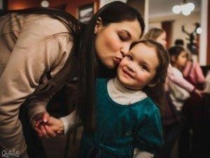 Праздник, посвященный Дню матери