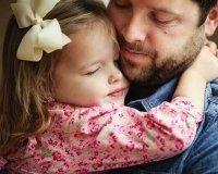 В Красноярске научат правильным дочерне-отцовским отношениям