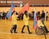 В Самаре сегодня пройдёт спортивный праздник для людей с инвалидностью