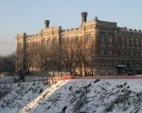 Вместо Шамовской больницы появится отель