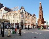 В Казани выделили особо примечательные улицы