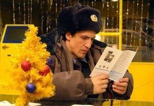 Главные новогодние киноальманахи: «Ёлки», «Реальная любовь» и еще два