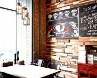 В TurkuaZ Grill house есть VIP-зал с индивидуальными гриль-установками