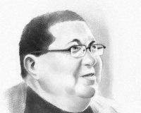 В Красноярске скончался писатель Михаил Успенский