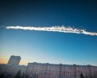 К выходу готовится научпоп о челябинском метеорите