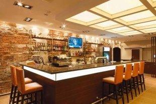Хорошо сидим: самые атмосферные новые рестораны города