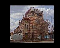 Реставрация Самарской синагоги может начаться в первом квартале 2015 года