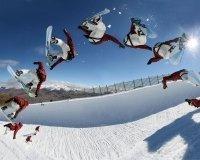 20 декабря в «Солнечной долине» состоится BIG AIR contest