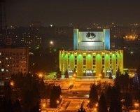 Вокруг театра драмы будут водить самый большой на Южном Урале хоровод