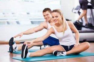 Спортивные клубы, в которых экстренно приведут ваше тело в порядок после встречи Нового года.