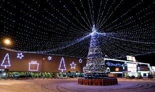 В Казани появится Зимний бульвар