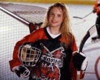 В Сургуте появится женская сборная по хоккею с шайбой