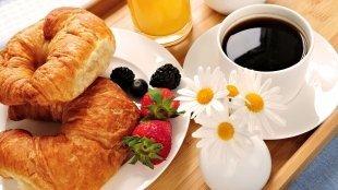 Какой завтрак заряжает ростовчан бодростью?