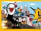 Анимационный фестиваль LIAF