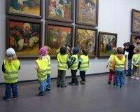 С 1 января вход в музеи для детей станет бесплатным