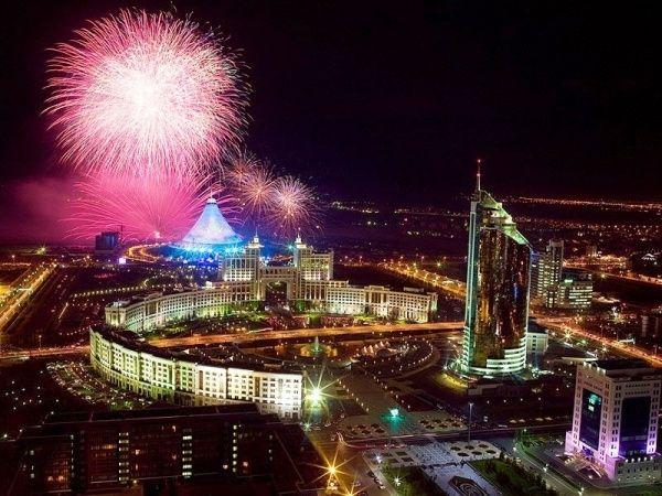 Более 25 компаний участвуют в Казахстанско-американском бизнес-форуме в Астане