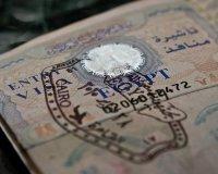 Египет отменил визовый сбор для туристов из России