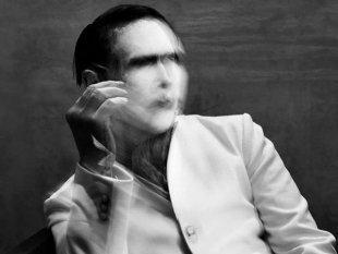 Новые альбомы: Marilyn Manson, Tropics, Imagine Dragons и Mujuice