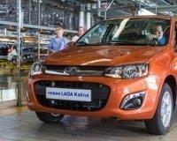 АвтоВАЗ повысит цены на свою продукцию