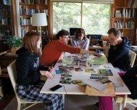 18 января в воскресенье в Белинке состоится Большая семейная игротека