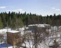 12 января Коуровская астрономическая обсерватория отметила 50 лет