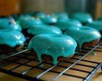 В Челябинске открывается доставка пончиков Fun Donuts