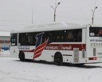В Челябинске появятся экономичные автобусы на газу