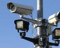 В Челябинске появляются новые камеры видеофиксации нарушений ПДД